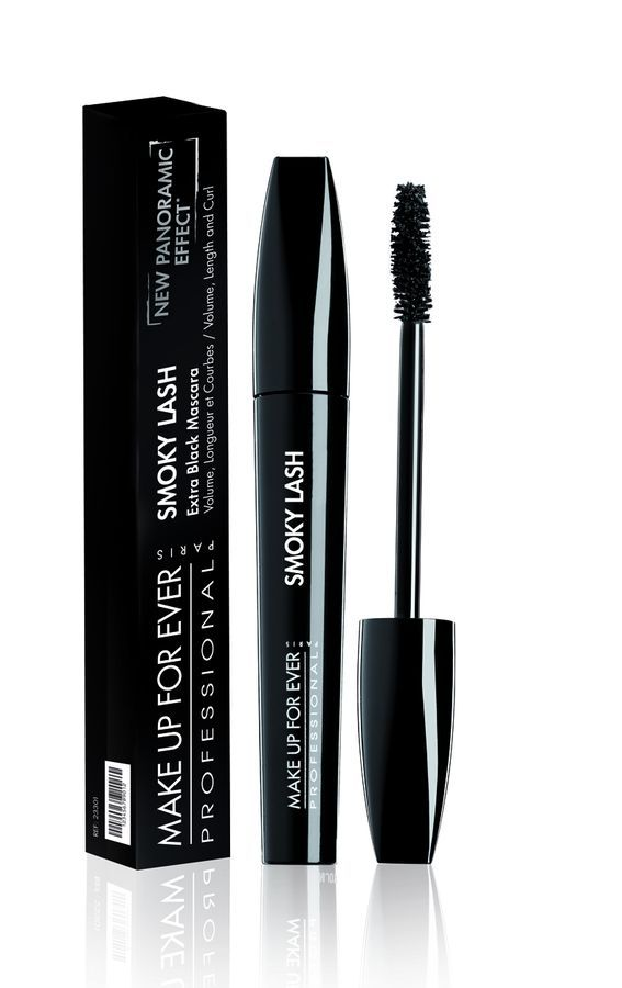 meilleur mascara 2015 smoky lash new panoramic effect de make up for ever diaporama beaut. Black Bedroom Furniture Sets. Home Design Ideas