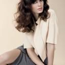 Modèle coiffure femme automne-hiver 2015 Intermède