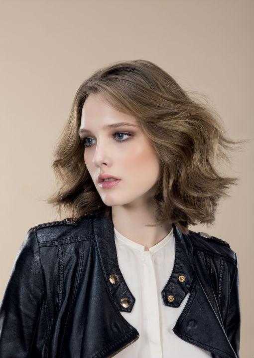 Modèle de coiffure 2015 Intermède - Diaporama Beauté - Doctissimo
