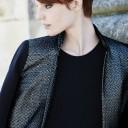 Modèle de coiffure automne-hiver 2015 Jean Louis David