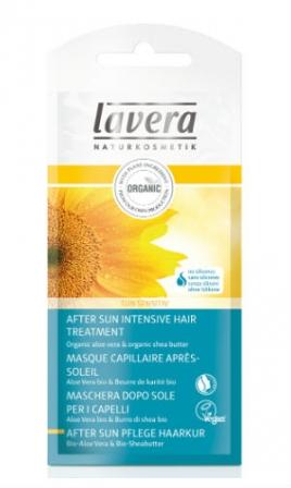 protection solaire cheveux masque capillaire apr s soleil lavera diaporama beaut doctissimo. Black Bedroom Furniture Sets. Home Design Ideas