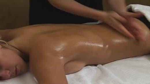 Dantes Plads 7 intime masage