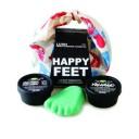 Kit Happy Feet Lush Cosmetics