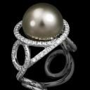 BG Solitaire perle VPOK
