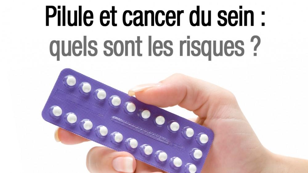 Le cancer du sein et ses causes