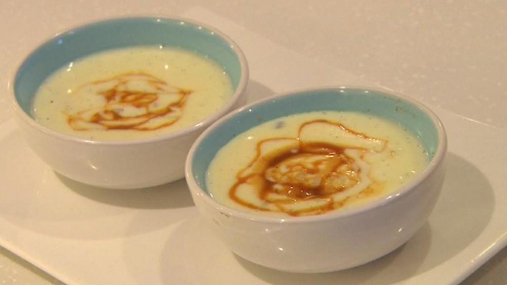 riz au lait facile recette du riz au lait en vid 233 o une vid 233 o recettes doctissimo