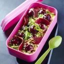 bien d jeuner dans ma bo te recette lunch box salade tonnerre de brest diaporama. Black Bedroom Furniture Sets. Home Design Ideas