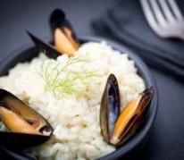 risotto-de-moules-parmesan-et-beurre-d-algues