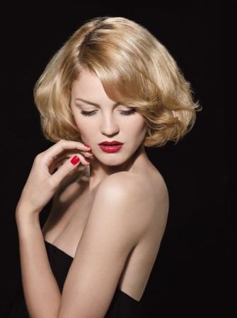 coupes de cheveux 2012