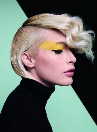 coloration blond platine 2015 dessange - Jacques Dessange Coloration