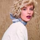 Couleur de cheveux blond clair 2015 @ Camille Albane