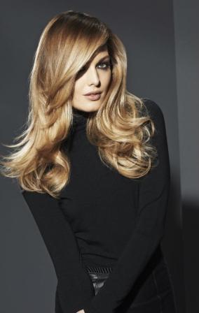 couleur de cheveux blond clair 2015 franck provost - Jacques Dessange Coloration