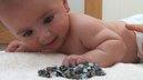 Masser son bébé : un temps de détente et de câlins !