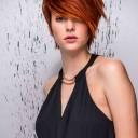 Coiffure automne-hiver 2015 @ Eric Zemmour pour L'Oréal Professionnel