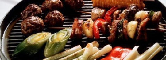 Inspirations de cuisine idee de cuisine barbecue inspirations de cuisines - Idees pour barbecue party ...