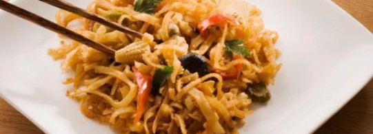 Recettes Cuisine chinoise