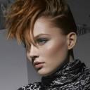 Coupe de cheveux à la mode 2015 @ Jacques Fourcade pour L'Oréal Professionnel