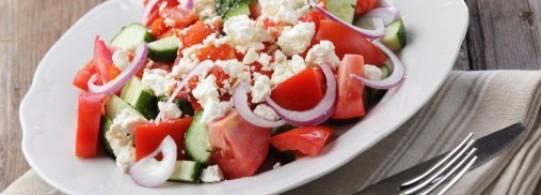 Recettes Cuisine grecque