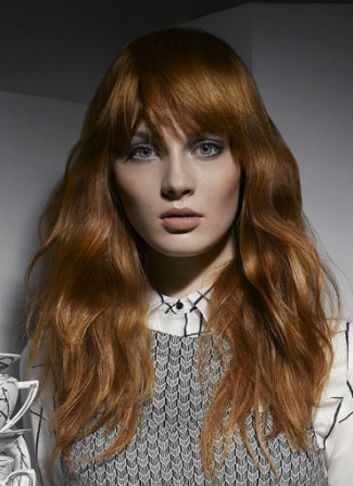 Diaporamas > diaporama beauté > coiffure 2015 : les tendances à