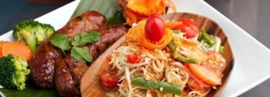 Recettes Cuisine thaïlandaise