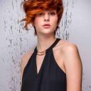 Coiffure cheveux courts automne-hiver 2015 @ Eric Zemmour pour L'Oréal Professionnel