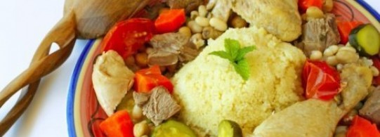 Recettes Cuisine tunisienne