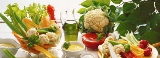 Recettes Cuisine végétarienne