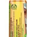 Huile Capillaire à la noix de coco Rainforest – The Body Shop