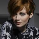 Cheveux courts automne-hiver 2015 @ Jacques Fourcade pour L'Oréal Professionnel