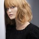 Coupe au carré blond automne-hiver 2015 @ Christophe Gaillet pour L'Oréal Professionnel
