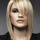 Coupe cheveux mi-longs automne-hiver 2015 @ Véronique Dumazet pour L'Oréal Professionnel