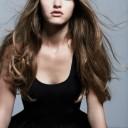 Coiffure cheveux longs ondulés automne-hiver 2015 @ Nicolas Christ pour L'Oréal Professionnel