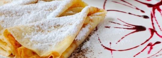 Recettes Desserts express