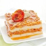 Lasagnes bolognaises au thym