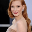 Jessica Chastain rousse
