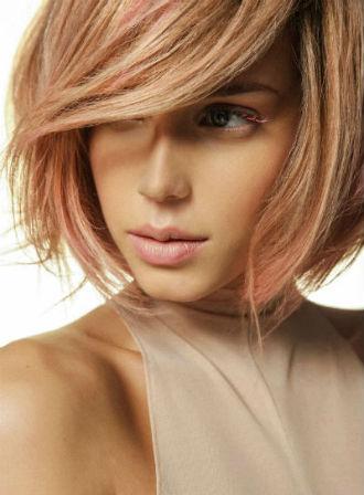 Tendance couleur de cheveux 2015