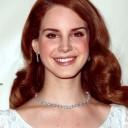 Lana Del Ray rousse