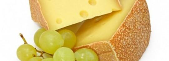 Recette fromage de vache