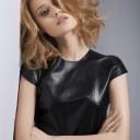 Coupe de cheveux femme avec frange automne-hiver 2015 @ Christophe Gaillet pour L'Oréal Professionne