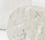 Mozzarella au lait de bufflonne