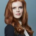 Coiffure cheveux mi-longs automne-hiver 2015 @ Lucie Saint-Clair