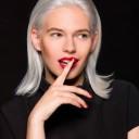 Coupe-cheveux-gris-femme