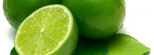 Recette citron vert