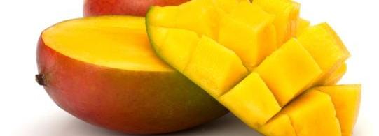 Recette mangue