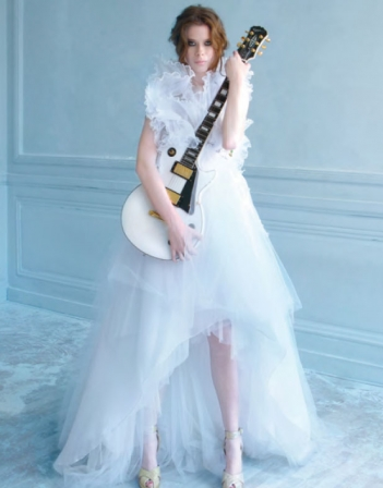 ... robe new dehli de max chaoul la robe de mariée new delhi de la