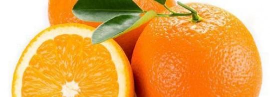 Recettes à base d'Orange
