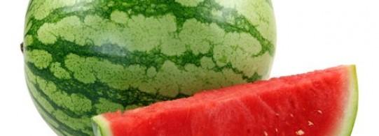 Recette pastèque