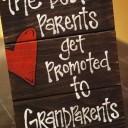Annonce grossesse grands-parents