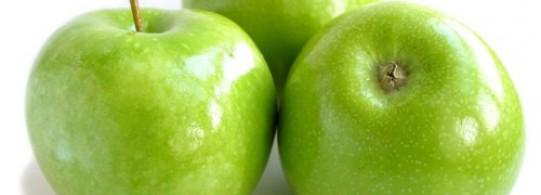 Recette pomme granny