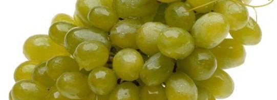 Recette raisin blanc
